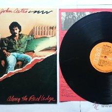 Discos de vinilo: DARYL HALL & JOHN OATES - ALONG THE RED LEDGE (1978) . Lote 50926382