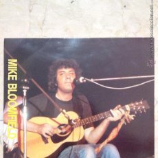 Discos de vinilo: LP MIKE BLOOMFIELD - ROCK - CBS 1989.. Lote 50934794