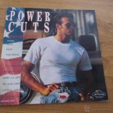 Discos de vinilo: POWER CUTS, EDICION INGLESA . Lote 50943056