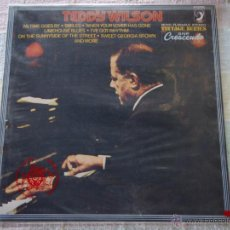 Discos de vinilo: TEDDY WILSON ( TEDDY WILSON ) 1981 - SPAIN LP33 DISCOPHON. Lote 50948811