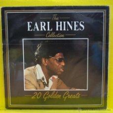 Discos de vinilo: EARL HINES - THE EARL HINES COLLECTION - LP. Lote 50951854