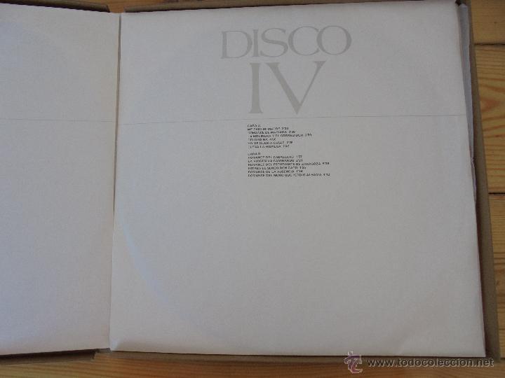 Discos de vinilo: CANCIONERO DE ROMANCES EN QUE ESTAN RECOPILADOS LA MAYOR PARTE DE ROMANCES CASTELLANOS.J.D. - Foto 16 - 50971711