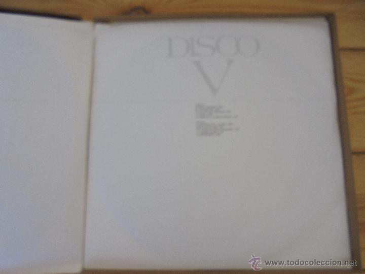 Discos de vinilo: CANCIONERO DE ROMANCES EN QUE ESTAN RECOPILADOS LA MAYOR PARTE DE ROMANCES CASTELLANOS.J.D. - Foto 18 - 50971711