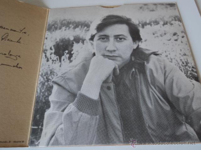 Discos de vinilo: DISCO SINGLE LUIS AGUILE - Foto 3 - 50973575