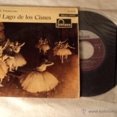 Discos de vinilo: DISCO SINGLE EP. Lote 50974135
