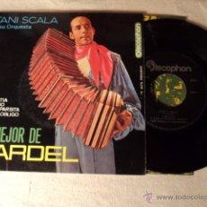 Discos de vinilo: CARLOS GARDEL. EP. Lote 50974860