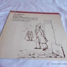 Discos de vinilo: BEETHOVEN / ALFRED BRENDEL . Lote 50977726