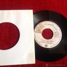 Discos de vinilo: LOS DOGERS EP YENKA DE MALLORCA + 3 TEMAS PROMO. Lote 50988244