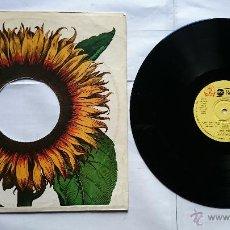 Discos de vinilo: ISAAC HAYES - CHOCOLATE CHIP (1ª EDICION 1976). Lote 195449581