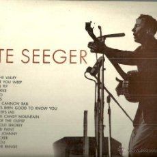 Discos de vinilo: PETE SEEGER LP SELLO MOVIEPLAY AÑO 1969 EDITADO EN ESPAÑA. Lote 51007027