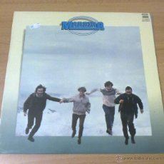 Discos de vinilo: MAREIRA - MAREIRA (LP 1980, MOVIE PLAY 17.1589/4) MÚSICA GALLEGA. Lote 51017699