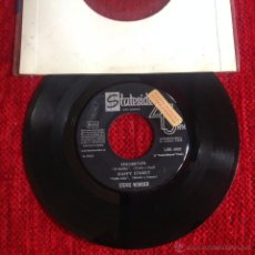 Discos de vinilo: STEVIE WONDER EP FINGERTIPS + 3 TEMAS NUEVO/PROMO LABEL STATESIDE. Lote 51023859