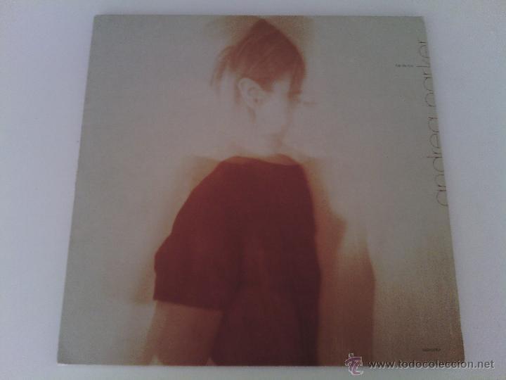2LP ANDREA PARKER - KISS MY ARP / ORIG. MO WAX RECORDS UK / RARE!! / TRIP HOP ELECTRONICA (Música - Discos - LP Vinilo - Electrónica, Avantgarde y Experimental)