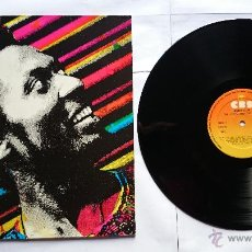 Discos de vinilo: JIMMY CLIFF - THE POWER AND THE GLORY (1ª EDICION 1983). Lote 51031081