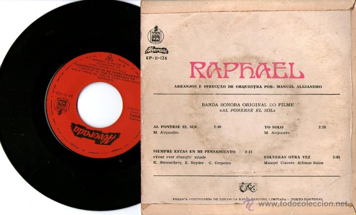 Discos de vinilo: REVERSO. - Foto 2 - 51048984