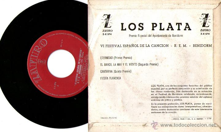 Discos de vinilo: REVERSO. - Foto 2 - 51050190