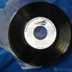 Discos de vinilo: THE MOODY BLUES ISNT LIFE STRANGE PROMOCIONAL 1972 . Lote 51050208