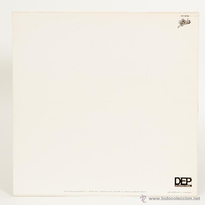 Discos de vinilo: UB40 - PRESENT ARMS LP + SINGLE - Foto 2 - 51051781