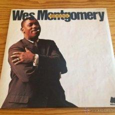 Discos de vinilo: WES MONTGOMERY - WHILE WE'RE YOUNG - VINILO - LP - MUSICA. Lote 51073159