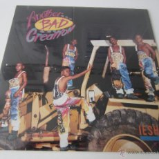 Discos de vinilo: ANOTHER BAD CREATION (BOYZ II MEN) - IESHA (3 VERSIONES) 1990 USA MAXI SINGLE. Lote 51074107