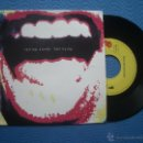 Discos de vinilo: THE ROLLING STONES TERRIFYING SINGLE 1989 HOLANDA PDELUXE. Lote 51080269