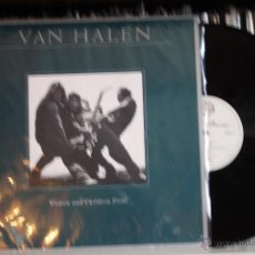 Discos de vinilo: VAN HALEN, WOMEN AND CHILDREN FIRST, WARNER, 1980, 1ª EDICCION ORIGINAL, GERMANY. Lote 51080739
