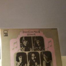 Discos de vinilo: THREE DOG NIGHT HARMONY LP . Lote 51101346