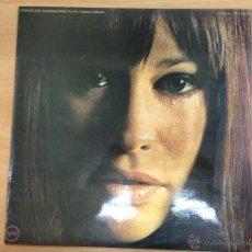 Discos de vinilo: LP ASTRUD GILBERTO - I HAVENT'T GOT ANYTHING BETTER TO DO EDITADO EN ESPAÑA 1969. Lote 51104615
