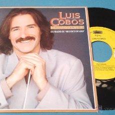Discos de vinilo: LUIS COBOS - PASODOBLES. Lote 51106614
