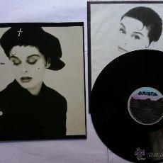 Discos de vinilo: LISA STANSFIELD - AFFECTION (1989). Lote 51106927
