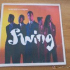 Discos de vinilo: THE DEFF BOYZ. SWING MAXI 12. Lote 51109742
