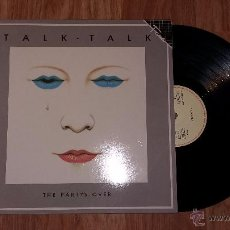 Discos de vinilo: TALK TALK: THE PARTY'S OVER - LP VINILO. Lote 51109960