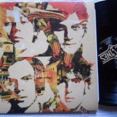 Discos de vinilo: THE VINES - '' HOMESICK '' VINYL LP 12'' 2003 MAXI. Lote 51118803
