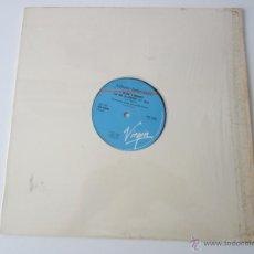 Discos de vinilo: JOHNNY HATES JAZZ - I DON'T WANT TO BE A HERO (2 VERSIONES) 1987 UK MAXI SINGLE. Lote 51119607