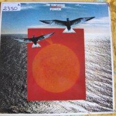 Discos de vinilo: LP - THE TEMPTATIONS - POWER (SPAIN, MOTOWN RECORDS 1980). Lote 51124576