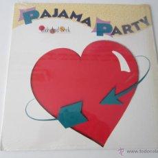 Discos de vinilo: PAJAMA PARTY (CLIVILLES & COLE) - HIDE AND SEEK (3 VERSIONES) 1990 USA MAXI SINGLE. Lote 51130567