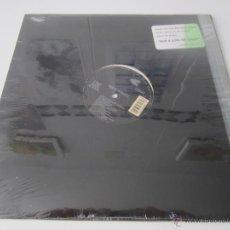 Discos de vinilo: MAXI PRIEST - JUST A LITTLE BIT LONGER (3 VERSIONES) 1990 USA MAXI SINGLE. Lote 51133864