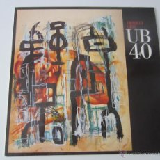 Discos de vinilo: UB 40 (UB40) - HOMELY GIRL (2 VERSIONES) (THE CHI-LITES) 1989 GERMANY MAXI SINGLE. Lote 51139276