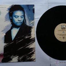 Discos de vinilo: MAXI PRIEST - CLOSE TO YOU (REMIXES - 2 VERS.) / I KNOW LOVE / SURE FIRE LOVE (MAXI UK-ALEMAN 1990). Lote 51143503