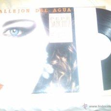 Discos de vinilo: LP PEPE SANCHEZ. Lote 51183166