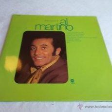 Discos de vinilo: AL MARTINO THE BEST OF..... Lote 51196832