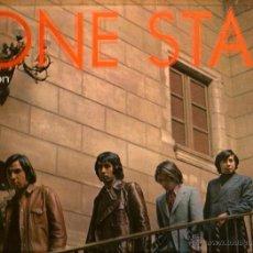 Discos de vinilo: LP LONE STAR IN PERSON : SPRING 70. Lote 51197963