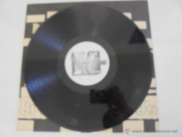 Discos de vinilo: DIFACIL RAP BRAVO AND DJ`S. DEDICADO POR LOS AUTORES. VER FOTOGRAFIAS ADJUNTAS. - Foto 4 - 51206466