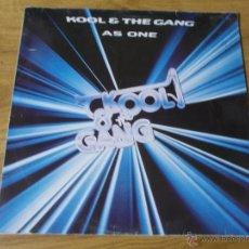 Discos de vinilo: KOOL THE GANG AS ONE. MAXI 12. Lote 51208711