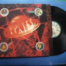 Discos de vinilo: PIXIES BOSSANOVA LP SPAIN 1990 PDELUXE. Lote 51210538