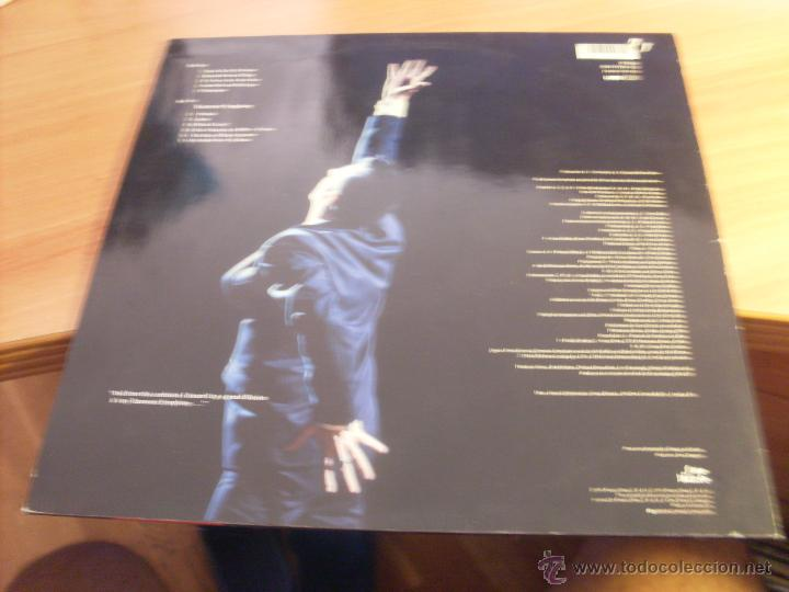 Marc Almond Tenement Symphony Lp Alemania Ex Comprar