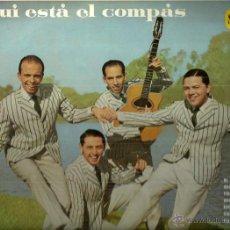 Discos de vinilo: LOS MAC KE MAC´S LP SELLO SONUS EDITADO EN VENEZUELA. Lote 51218548
