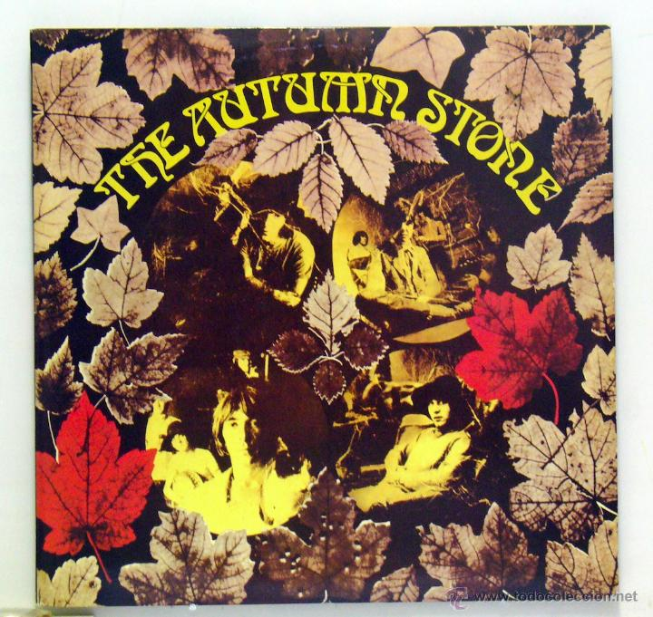 SMALL FACES - 'THE AUTUMN STONE' (LP DOBLE CARPETA ABIERTA. REEDICIÓN. ITALIA) (Música - Discos - LP Vinilo - Pop - Rock Extranjero de los 50 y 60)