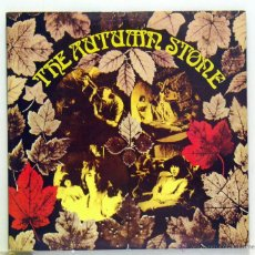 Discos de vinilo: SMALL FACES - 'THE AUTUMN STONE' (LP DOBLE CARPETA ABIERTA. REEDICIÓN. ITALIA). Lote 51220578