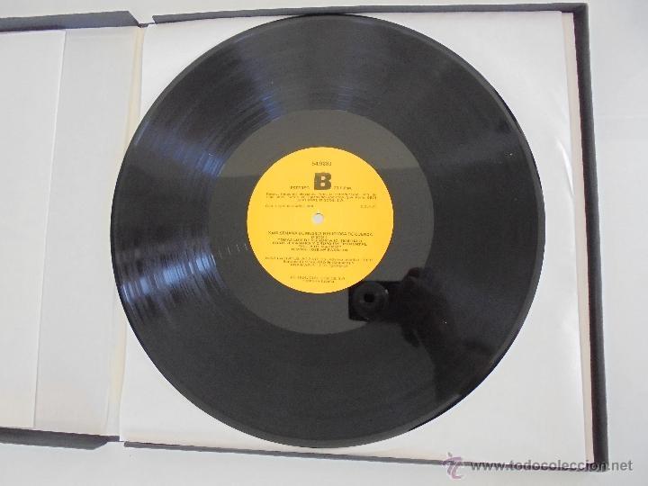 Discos de vinilo: SEMANA DE MUSICA RELIGIOSA DE CUENCA XXI, XXII Y XXIII. NUEVE DISCOS DOS ESTUCHES. VER FOTOGRAFIAS - Foto 10 - 51223857